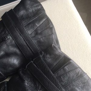 Steve Madden Shoes - Like new Steve Madden tall leather boots sz 10